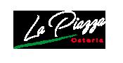 Restaurant La Piazza Alphen aan den Rijn Logo